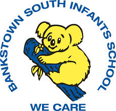 Bankstown South Infants School logo